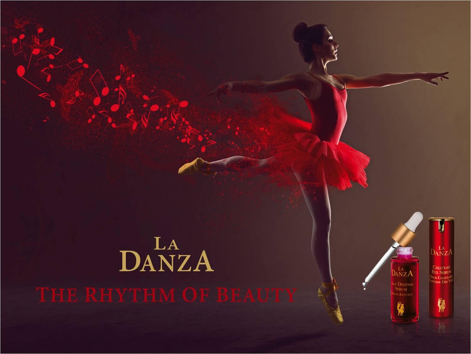 LA DANZA DANCEUSE