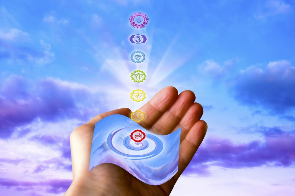chakras-in-hand-dreamstime_m_14820701