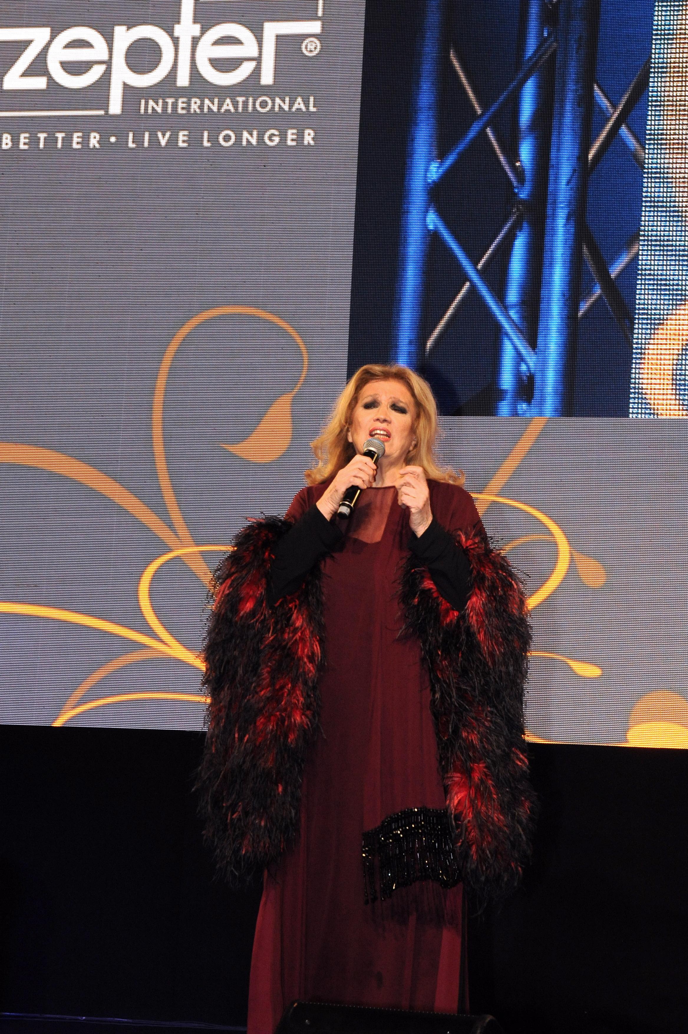 famous italian singer iva zanicchi