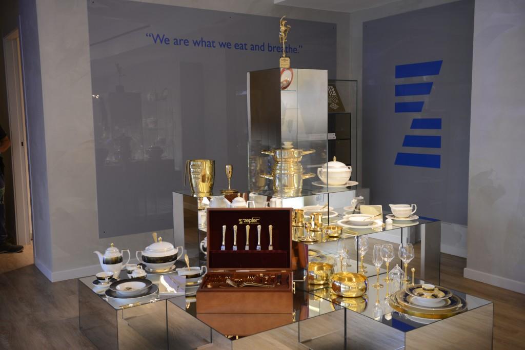 zepter museum exibition